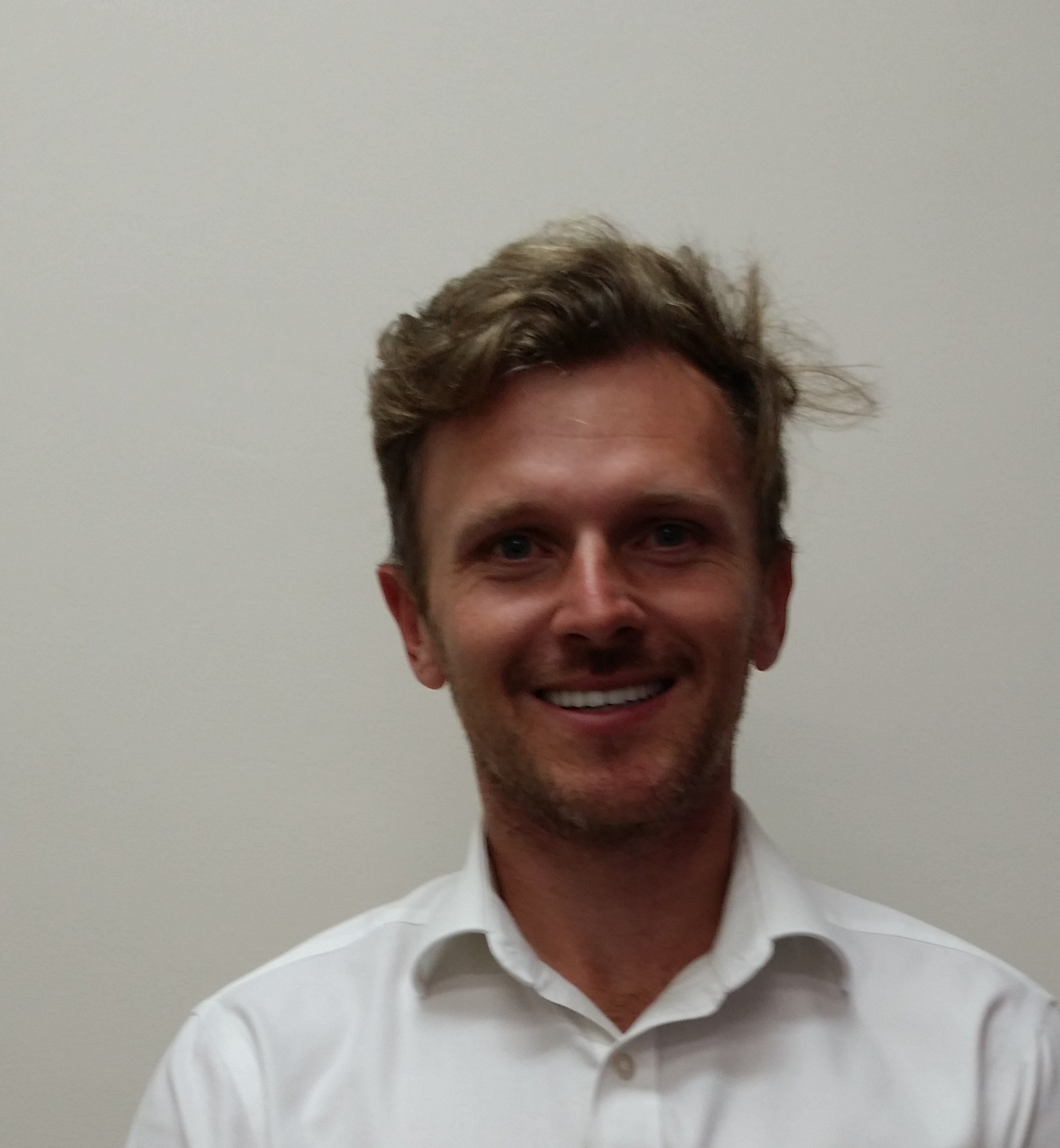 Rhys Duncan, Primary Care Manager