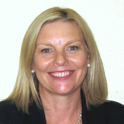 Libby Fifis CEO Stawell Regional Health