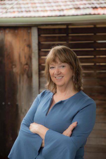 Cheryl Woollard