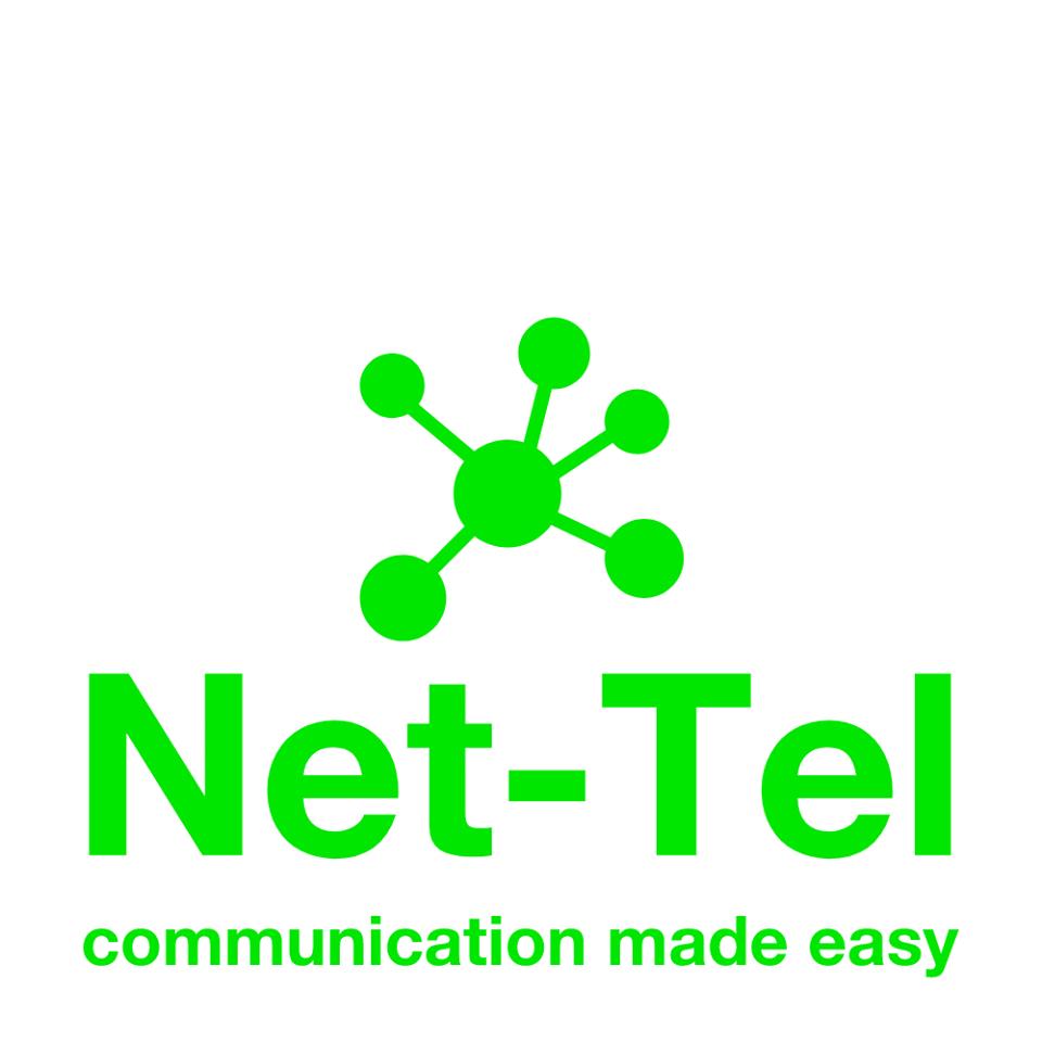 Net Tel logo